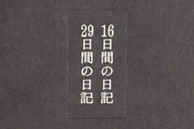 16日間の日記